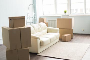 Calculez le volume de votre déménagement sur le site Domotrans déménagement
