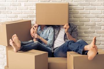 Contactez Domotrans pour l'achat de vos fournitures pour votre déménagement